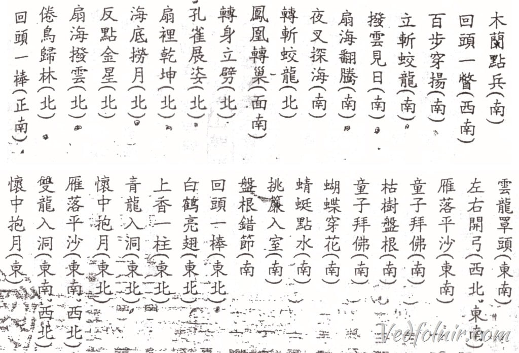 Chinese Sample for OCR Testing 中文字 OCR 辨識免費線上工具網站 OnlineOcr 與 NewOcr 測試介紹