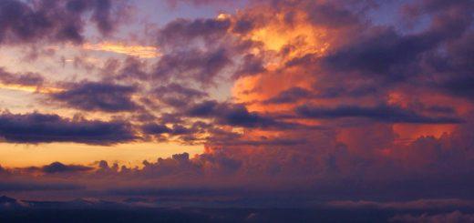 Photography-Mountain-Aso-Volcano-Sunset-Plattbridger