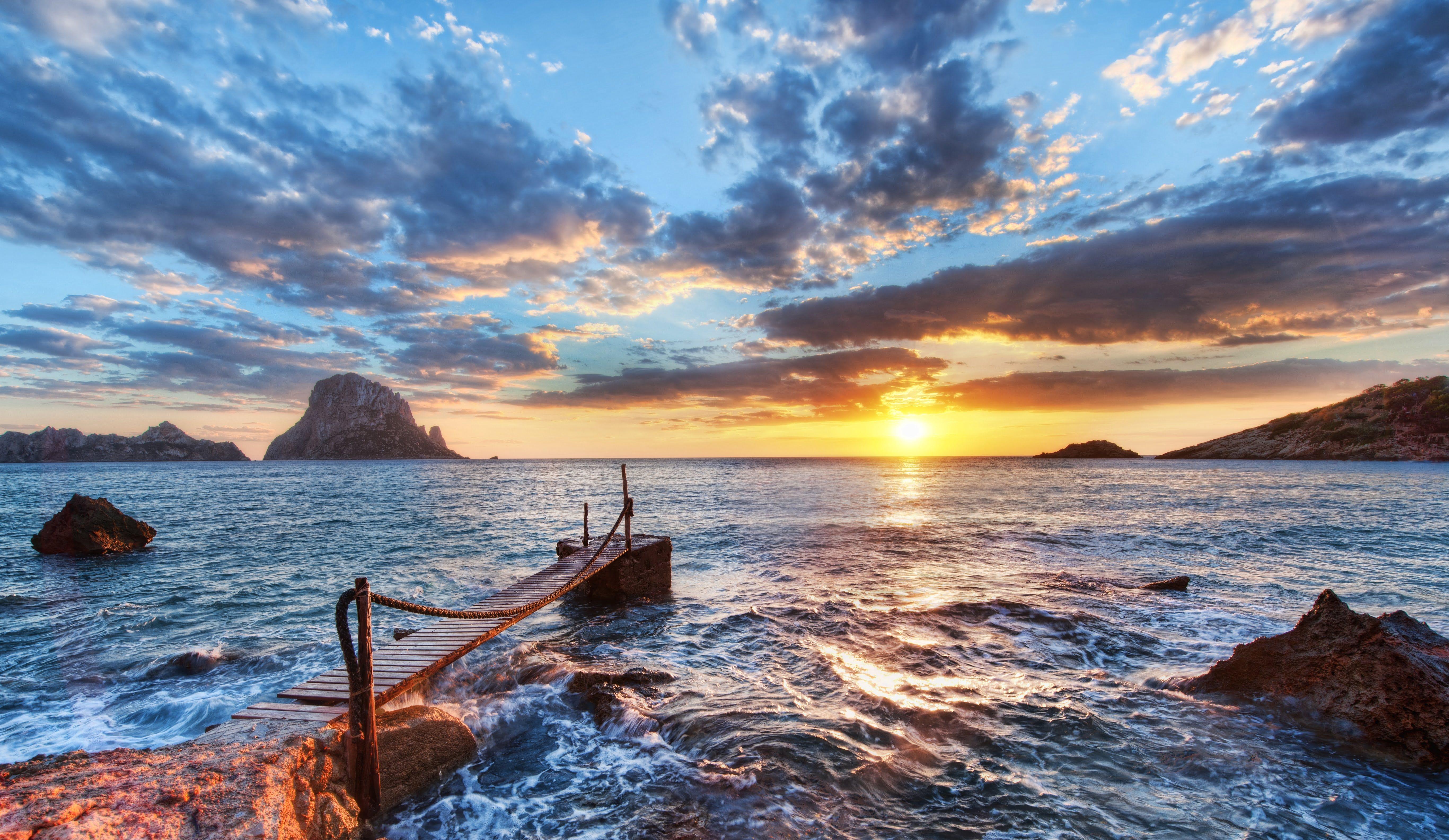 Photography-Sunset-Ibiza-Island-Balearic-Islands-Spain-Stuckincustoms