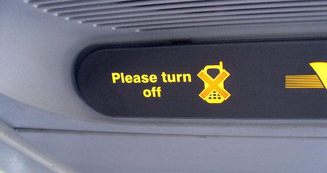 Aircraft-Smart-Phone-Seat-Belt-Buckle-Indicator-Light-Signs