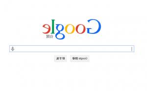 Com Google 1st of April Fool Day