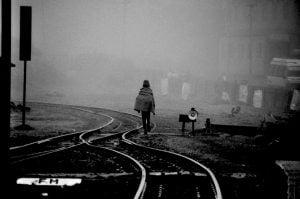 Alone-Syed Nabil Aljunid