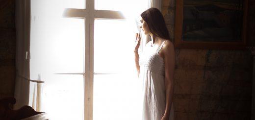 Birthday-Window-Girl