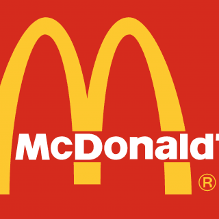 Mcdonalds 90s logo Taiwan 短評:麥當勞高層決定在今年全面撤離台灣市場