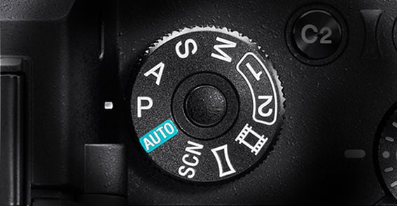 SONy-A7RII-Mode-Dial-Lock