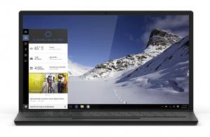 Windows-10-Cortana