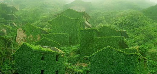abandoned village zhoushan china 100 嵊泗美景:中國長江流域上最美麗的小島聚落