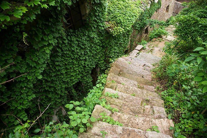 嵊泗美景:中國長江流域上最美麗的小島聚落