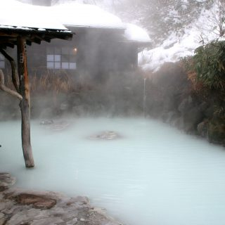 Japan_Hot_Spring_Tsuru_no_yuu_in_winter