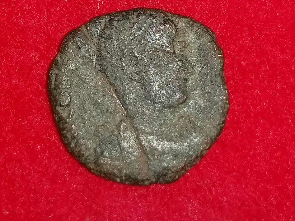 在日本沖繩(Okinawa, Japan)發現的古羅馬硬幣,震驚考古學界。