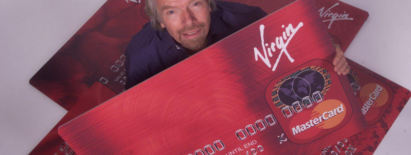 布蘭森專欄/創業原則第一準則:不喜歡就別做 Richard Branson Virgin Money