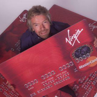 Richard Branson Virgin Money 布蘭森專欄/創業原則第一準則:不喜歡就別做