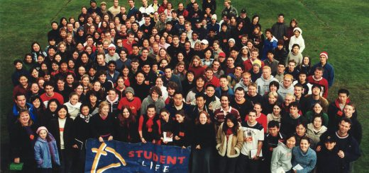 紐西蘭的學生生活