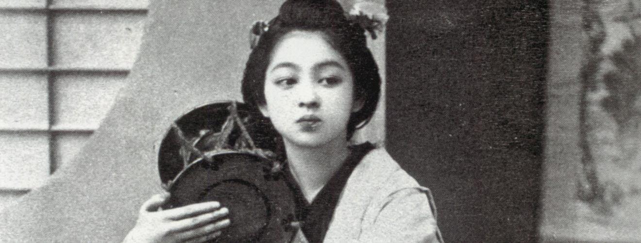 日本幕末世代的前 17 位絕世美女,每一位都正呆了 meiji bijin ranking 楠本高子
