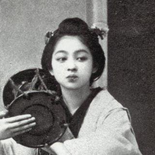 meiji bijin ranking 楠本高子 日本幕末世代的前 17 位絕世美女,每一位都正呆了