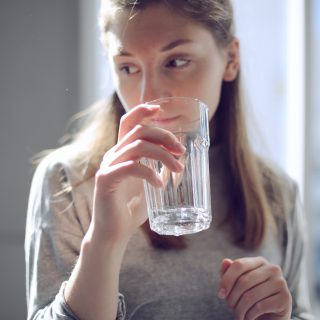 Drink Water Beauty Per Day 3
