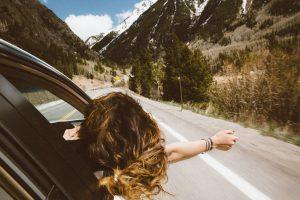 road landscape nature woman girl travel 交往12年女朋友說要去澳洲打工度假,結果愛上馬來西亞人(轉)