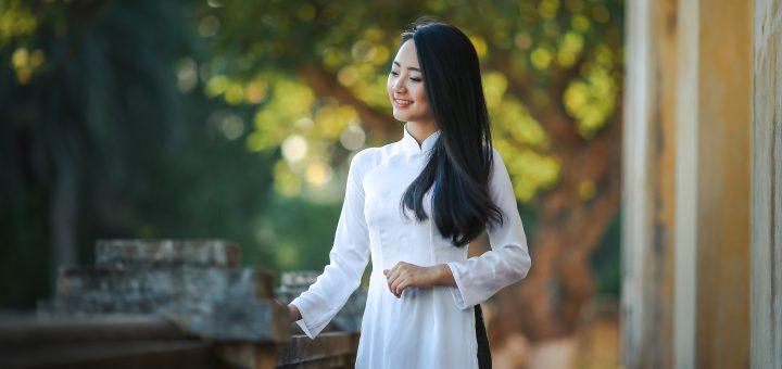fashion person woman girl Vietnam 越南旅遊/新版電子簽證上路,25美元上網申請(補充官方回應)