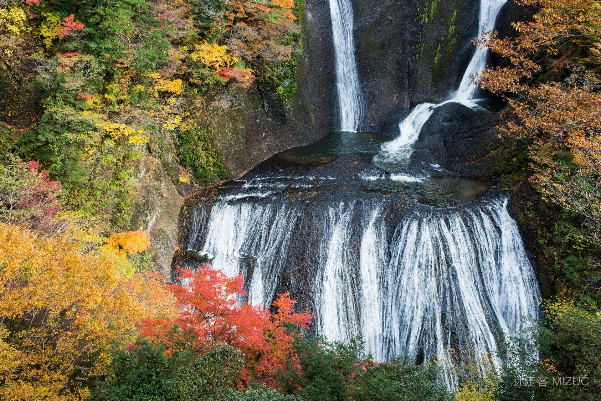 201711 Ibaraki Tochigi Gunma Japan Travel By RentalCar 39 日本自駕旅遊/北關東三縣「茨城、櫪木、群馬」秋天美食、溫泉與瀑布秘境百景(精選照片分享)