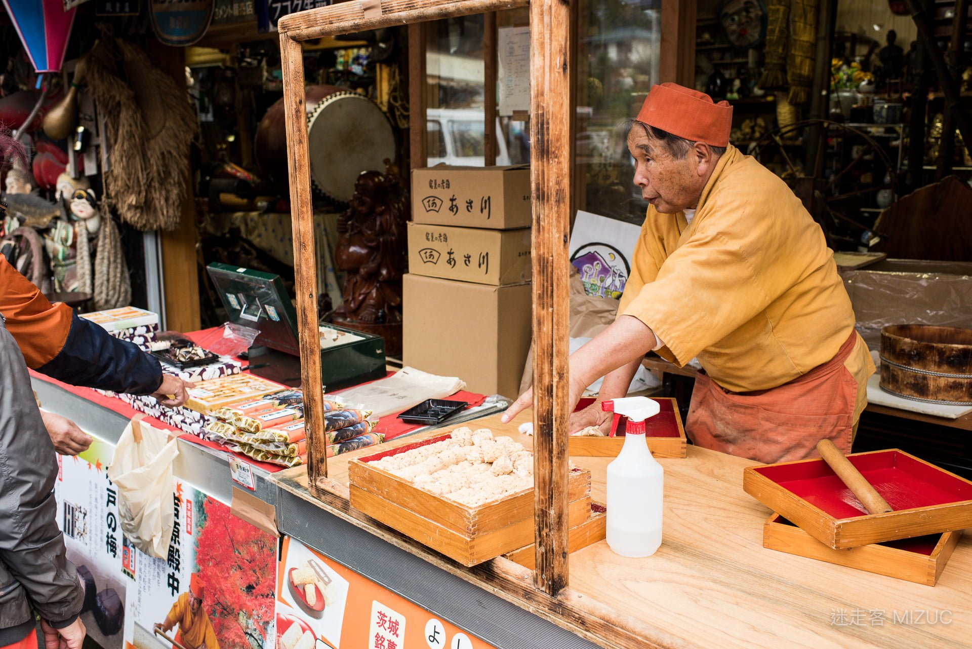 201711 Ibaraki Tochigi Gunma Japan Travel By RentalCar 41 日本自駕旅遊/北關東三縣「茨城、櫪木、群馬」秋天美食、溫泉與瀑布秘境百景(精選照片分享)