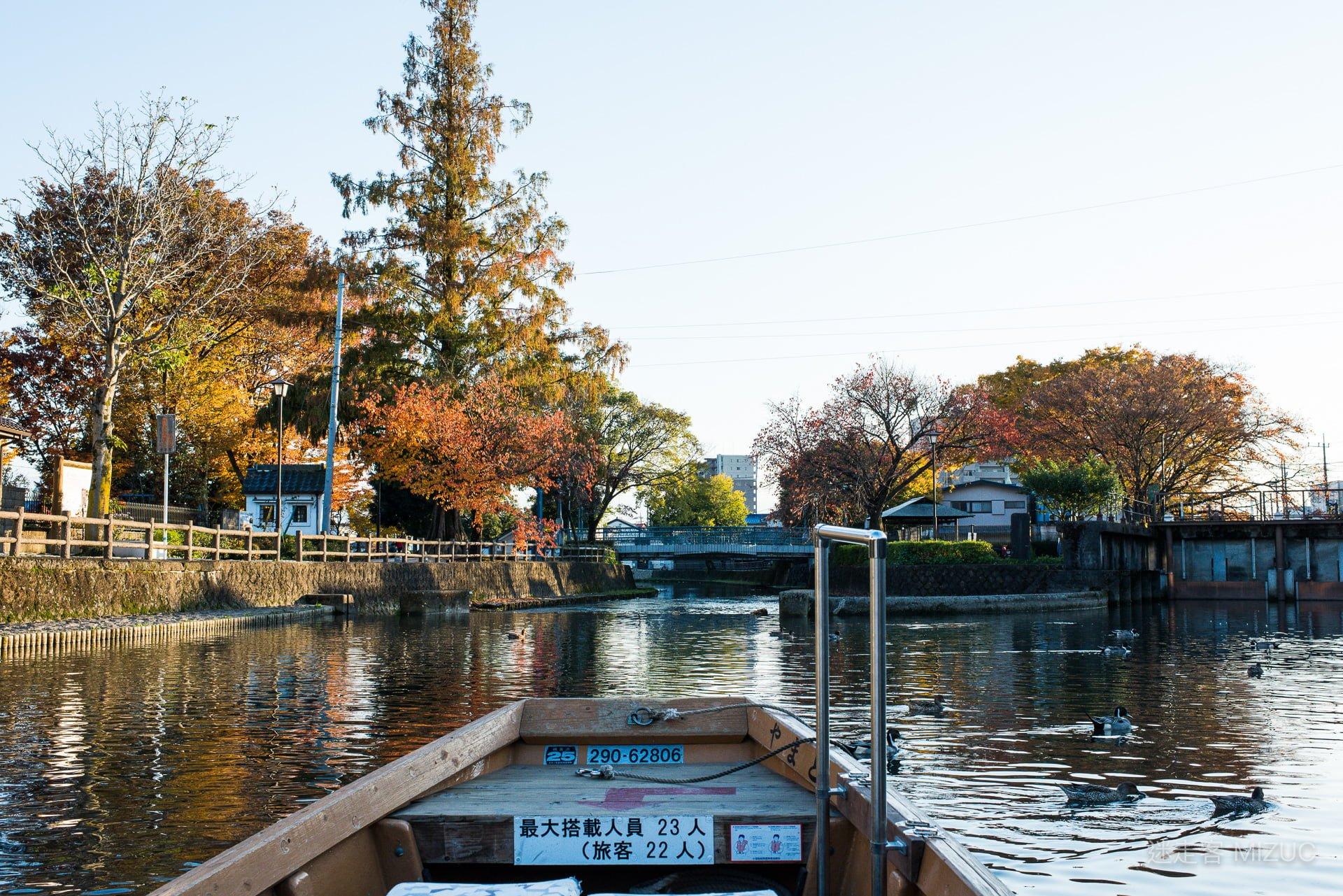 201711 Ibaraki Tochigi Gunma Japan Travel By RentalCar 63 日本自駕旅遊/北關東三縣「茨城、櫪木、群馬」秋天美食、溫泉與瀑布秘境百景(精選照片分享)
