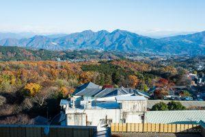 201711 Ibaraki Tochigi Gunma Japan Travel By RentalCar 76 民國 106 年 2017  臺灣連續假期放假行事曆(春節、清明、端午、中秋與國慶連假