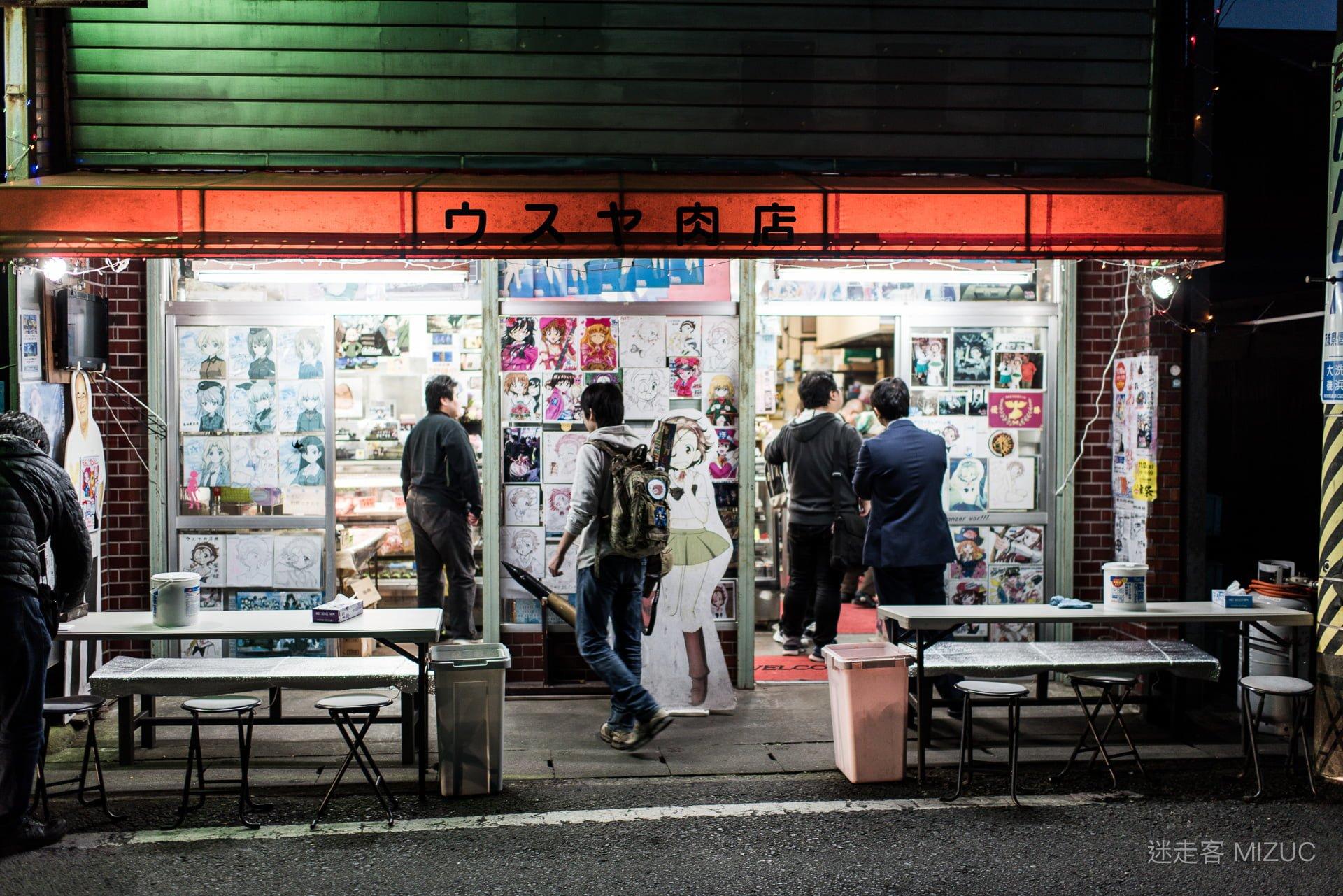 201711 Ibaraki Tochigi Gunma Japan Travel By RentalCar 8 日本自駕旅遊/北關東三縣「茨城、櫪木、群馬」秋天美食、溫泉與瀑布秘境百景(精選照片分享)