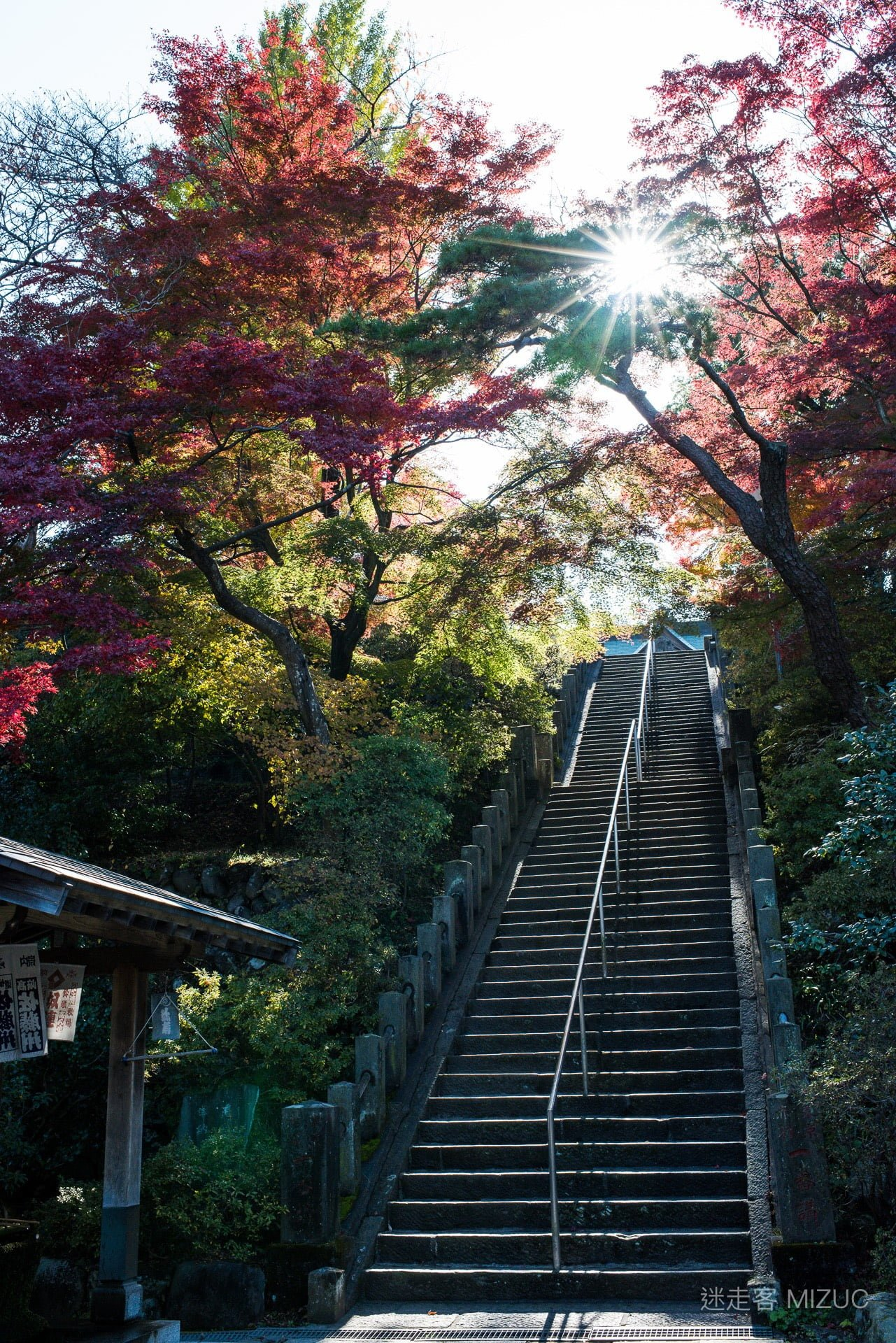 201711 Ibaraki Tochigi Gunma Japan Travel By RentalCar 83 日本自駕旅遊/北關東三縣「茨城、櫪木、群馬」秋天美食、溫泉與瀑布秘境百景(精選照片分享)