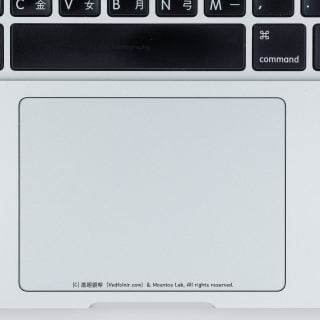 Apple Macbook Pro Touchpad Keyboard Laptop LPhotography Mountos 蘋果電腦教學/瀏覽、編輯 PDF 文件檔案,在合約、契約文件快速簽名(Apple Mac, Macbook OSX 適用)