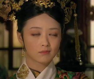 Chinese Queen Princess smile white rolled eyes 點亮生活/夏天維修冷氣,假原廠和真原廠都同樣讓人抓狂