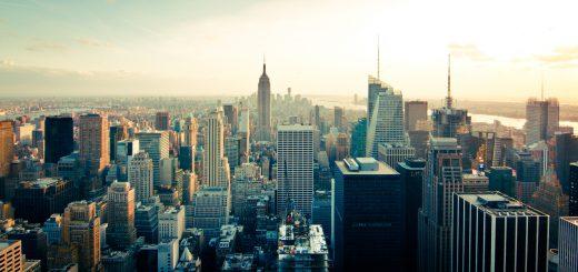 City skyline buildings new york skyscrapers big world 外交部停止吉達、挪威和關島辦事處運作及後續遇到緊急狀況的建議