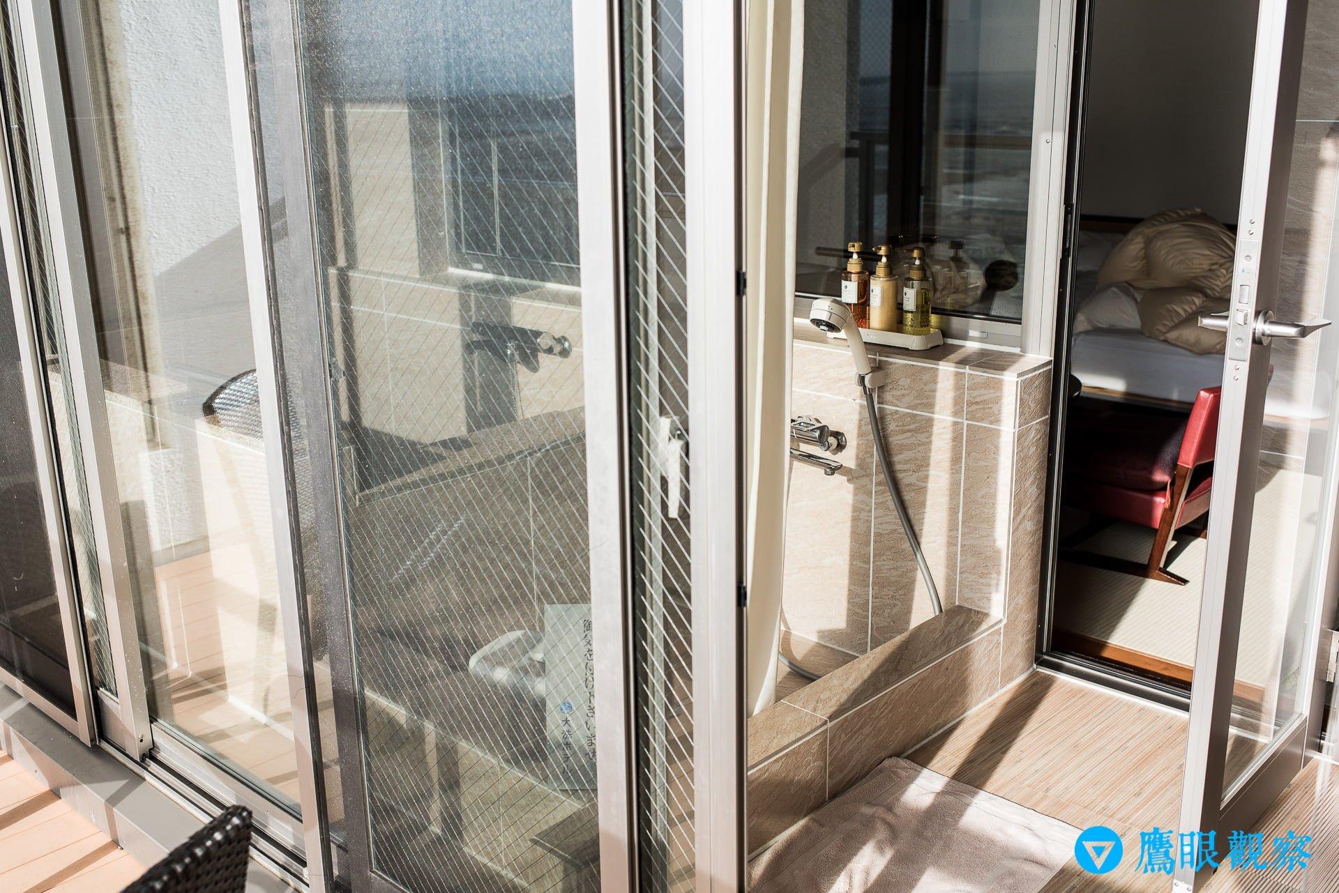 Travel Oarai Hotel in Ibaraki Prefecture Japan 88 日本茨城縣/東茨城/大洗飯店(大洗ホテル)/旅館推薦與住宿旅遊心得分享