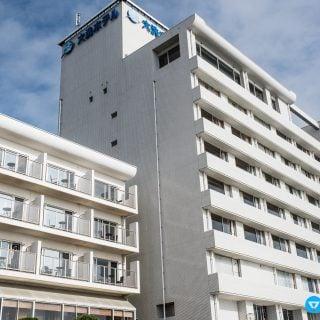 Travel Oarai Hotel in Ibaraki Prefecture Japan 94 Hotels.com/民宿、旅館 全球住宿 8% 折價券優惠折扣碼(8月至9月適用)