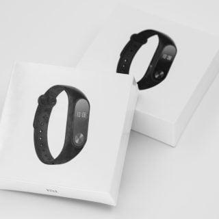 Mi Band 2 Watch Case 小米運動手環 Mi Band 手機配對想重置取消?購買二手貨細節注意