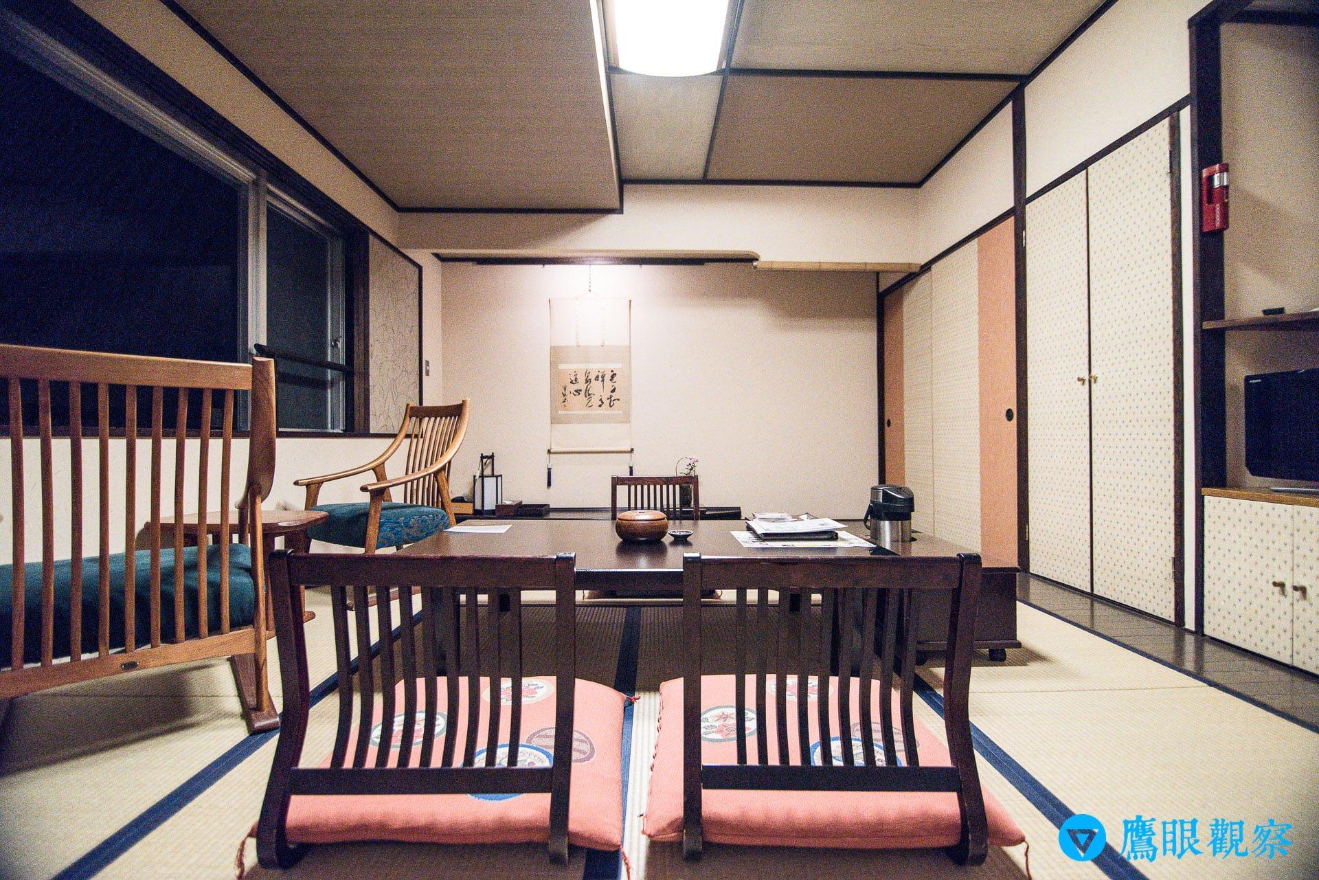 travel Japan gunma kishigon ryokan hotel in izumo spa hot spring 3 群馬縣伊香保溫泉「岸權旅館」日本旅館住宿推薦