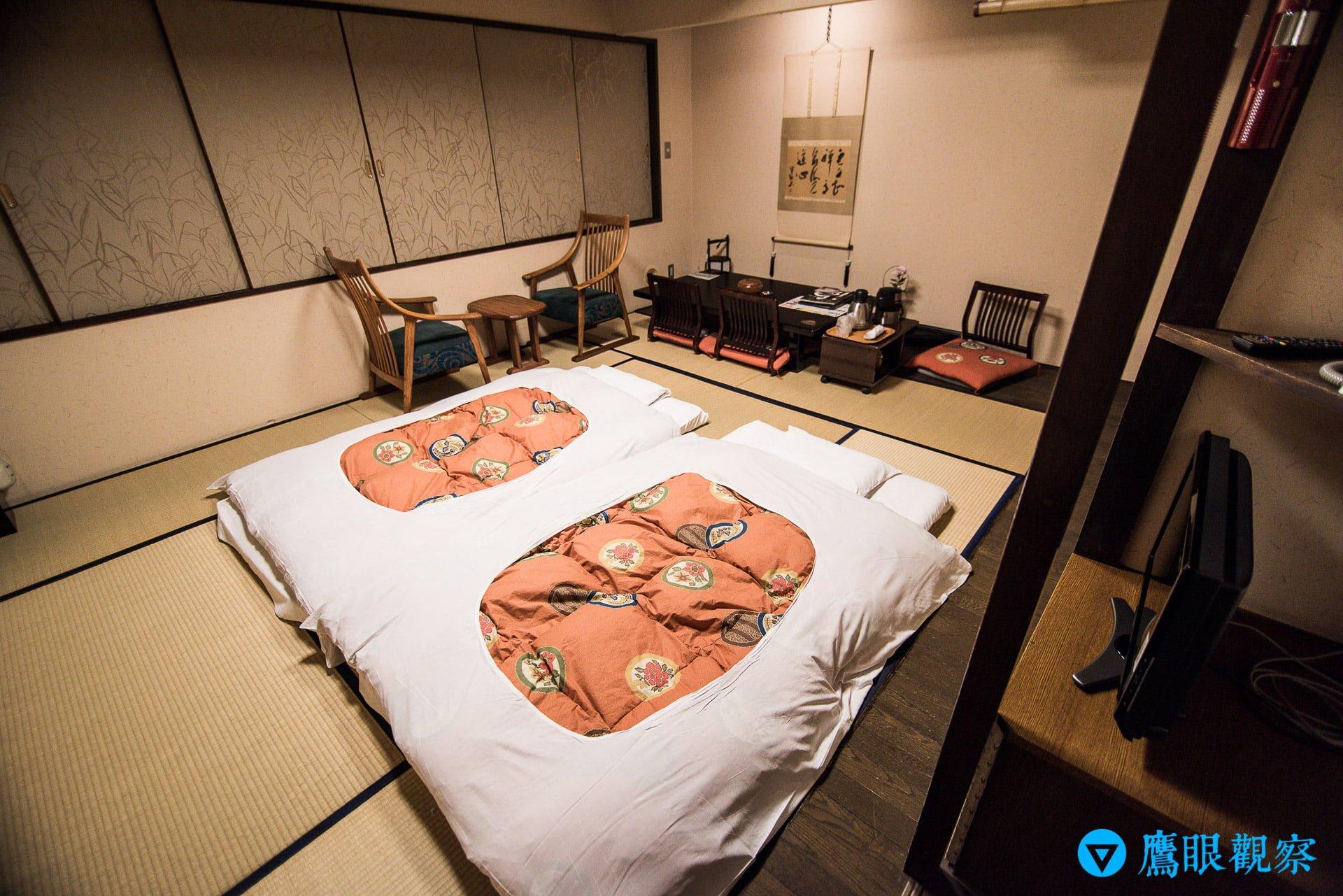 travel Japan gunma kishigon ryokan hotel in izumo spa hot spring 37 群馬縣伊香保溫泉「岸權旅館」日本旅館住宿推薦