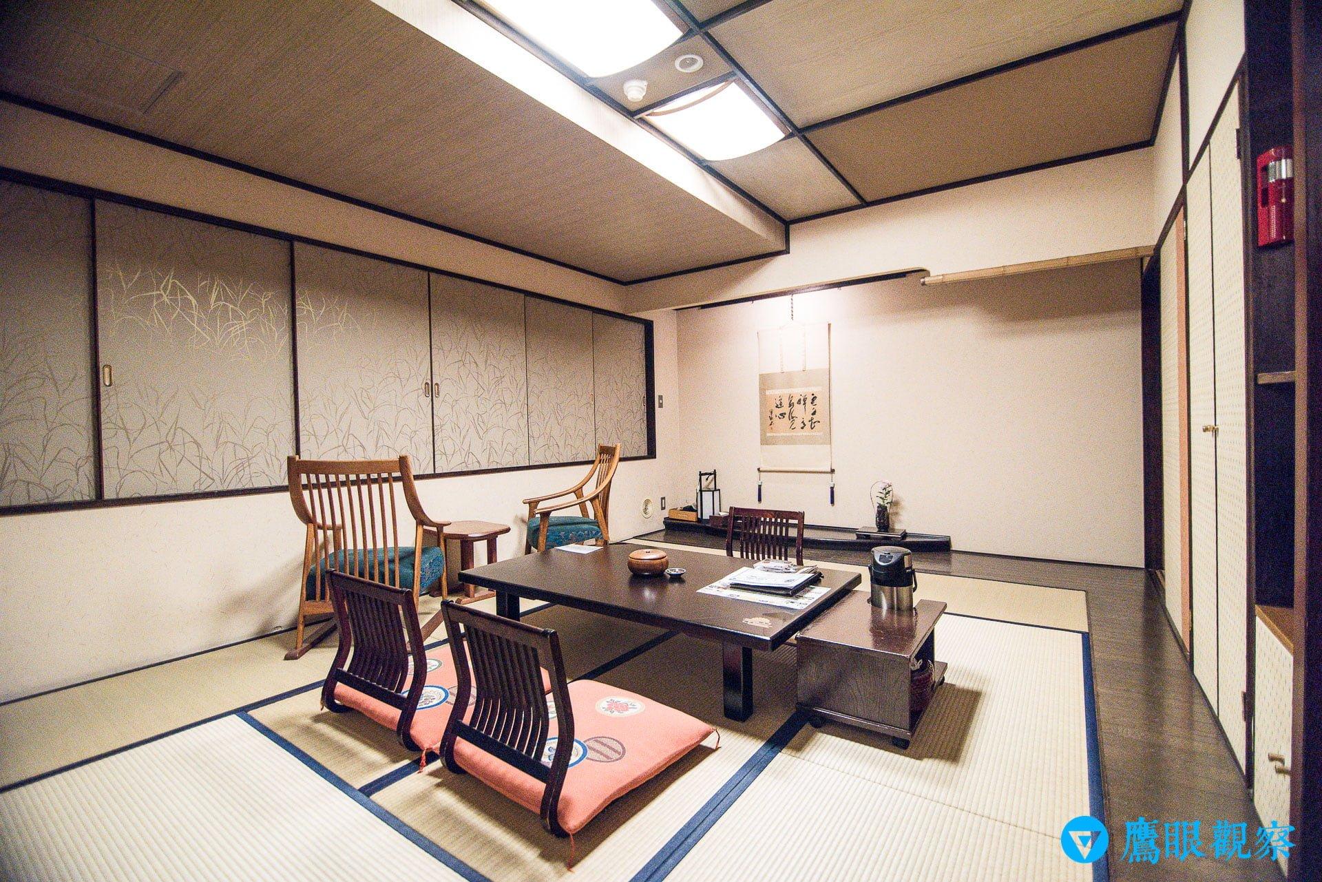 travel Japan gunma kishigon ryokan hotel in izumo spa hot spring 4 群馬縣伊香保溫泉「岸權旅館」日本旅館住宿推薦