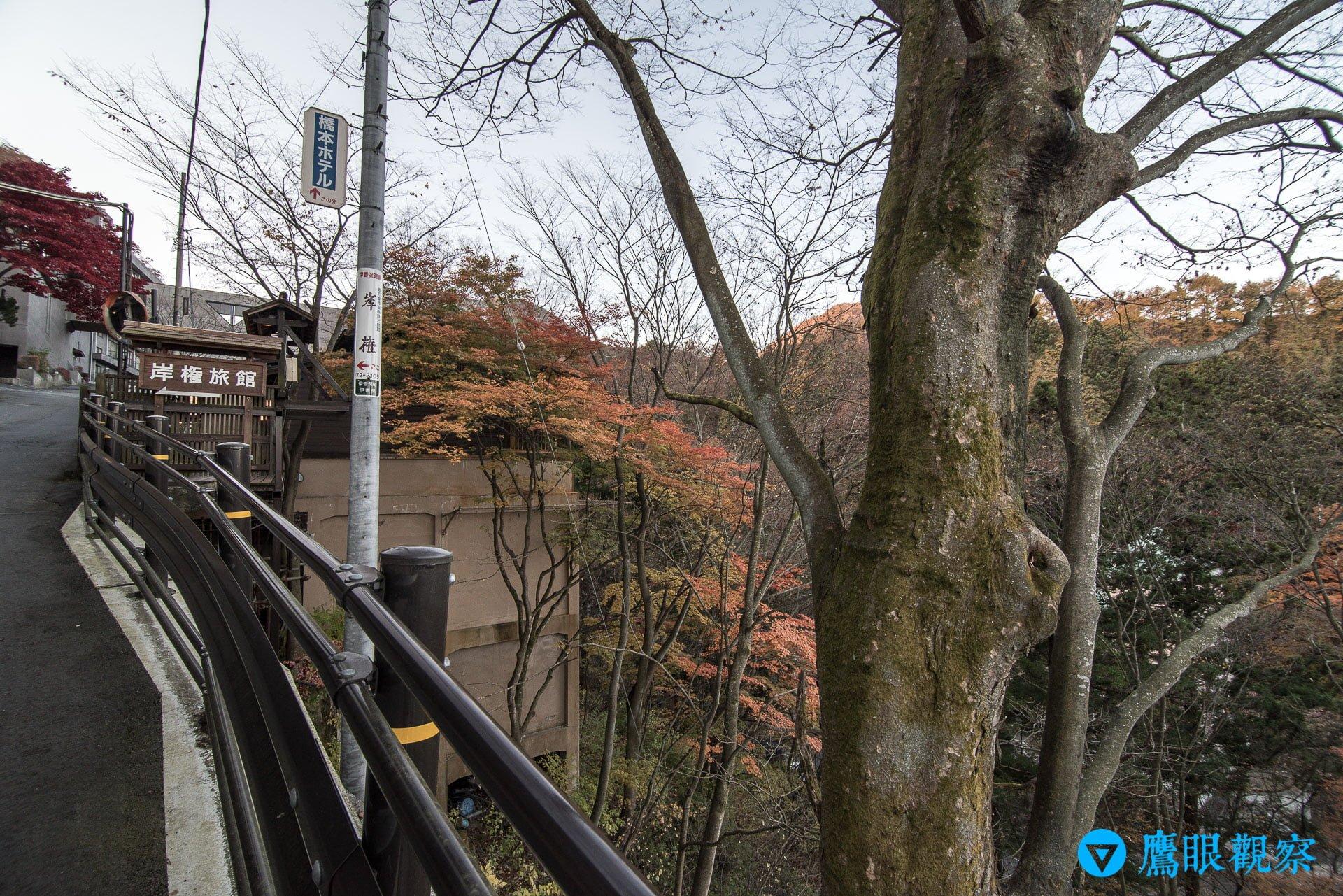 travel Japan gunma kishigon ryokan hotel in izumo spa hot spring 48 群馬縣伊香保溫泉「岸權旅館」日本旅館住宿推薦