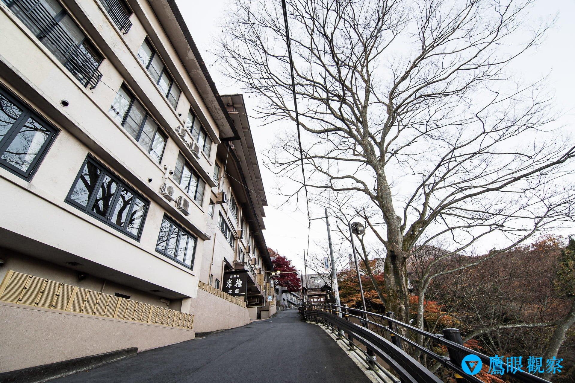 travel Japan gunma kishigon ryokan hotel in izumo spa hot spring 49 群馬縣伊香保溫泉「岸權旅館」日本旅館住宿推薦