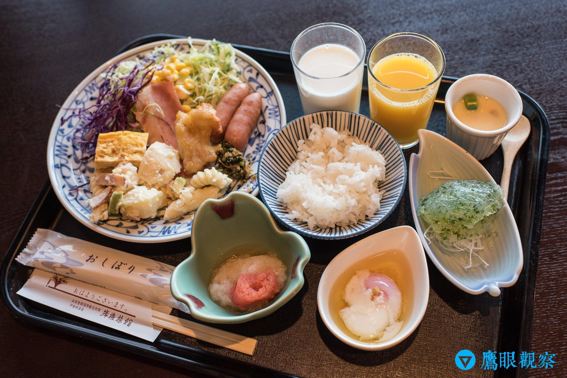travel Japan gunma kishigon ryokan hotel in izumo spa hot spring 57 群馬縣伊香保溫泉「岸權旅館」日本旅館住宿推薦