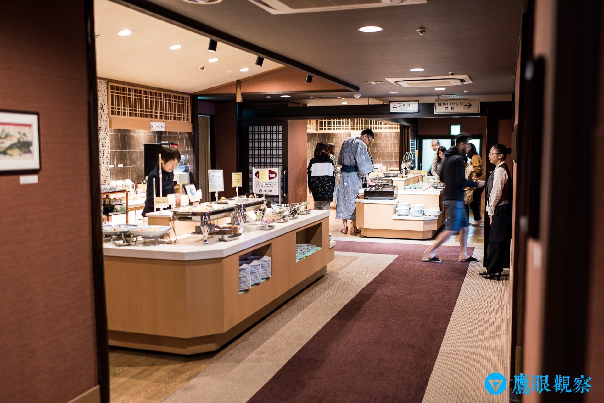 travel Japan gunma kishigon ryokan hotel in izumo spa hot spring 67 群馬縣伊香保溫泉「岸權旅館」日本旅館住宿推薦