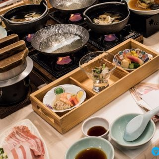 travel Japan gunma kishigon ryokan hotel in izumo spa hot spring 9 群馬縣伊香保溫泉「岸權旅館」日本旅館住宿推薦