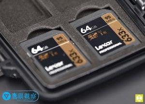 Lexar SD Memory Card 64GB 95MBs 633x 雷克沙 Lexar SD CF 記憶卡停售 美光宣布停止可移動儲存媒體業務