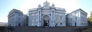 National Maritime Museum Greenwich London UK 英國倫敦 10 個必須去一次的旅遊聖地 十大熱門景點大公開