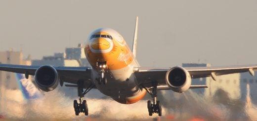 Nokscoot Boeing 777 Travel Thailand 泰國旅遊:酷鳥航空【折價券代碼】最高優惠折抵 400 元