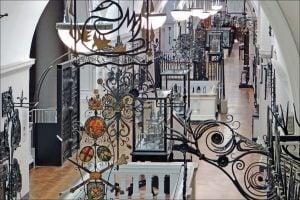 Victoria and Albert Museum London UK 英國倫敦 10 個必須去一次的旅遊聖地 十大熱門景點大公開