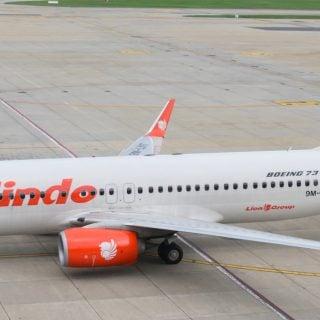 Malindo Air Airplane Aircraft Aviation Lion Group Boeing 737 800 9MLNT 馬印航空/台北出發全航線 7 折優惠促銷(10月份活動,包括尼泊爾、馬來西亞、新加坡等航線)