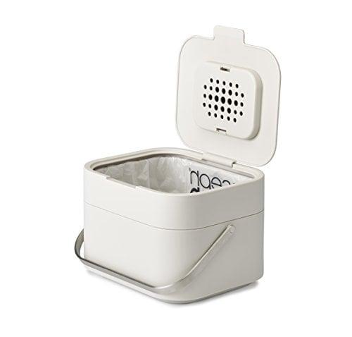 Joseph Joseph 30015 Intelligent Waste Stack 廚餘回收桶(推肥發酵桶)的選購心得與推薦評價(廚房廚具)