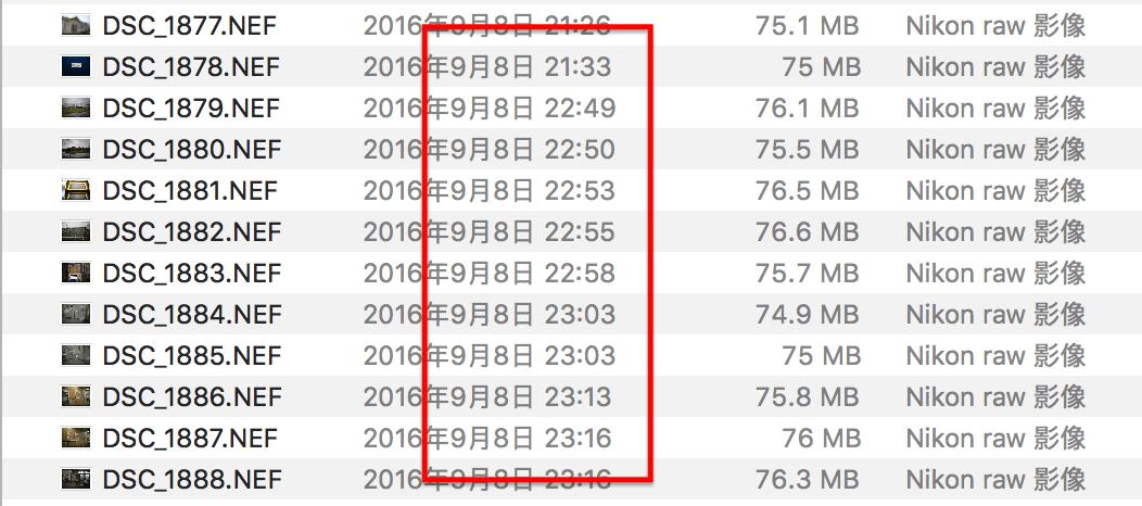 Nikon Raw Image Date Time date error 2018 旅行攝影適用的東芝 Toshiba Canvio AeroCast 外接硬碟產品缺點(支援 Wifi 無線網路、SD 記憶卡讀寫)