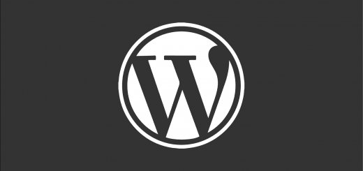 WordPress Logo Wallpaper 2018 WordPress 官方默認 .htaccess 檔案文件的預設語法